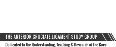 Anterior Cruciate Ligament Study Group